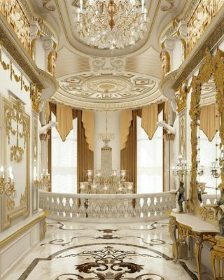 top interior designers Top Interior Designers – Luxury Antonovich Design Studio featured 2 320x400