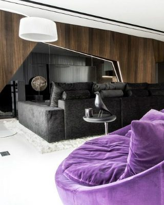 Discover the Fascinating Work of the Best Interior Designers in Russia