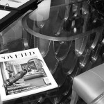 CovetED-Black&White-Photos-of-Maison&Objet-table