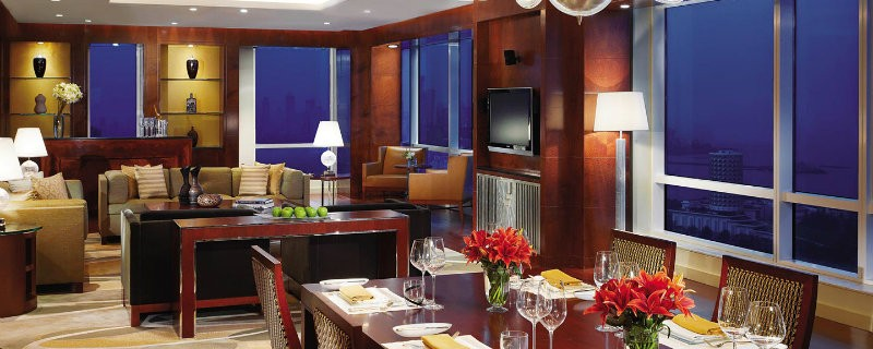 coveted-Top-Interior-Designers-Robert-Bilkey-Ritz-Carlton Bachelor Gulch, Colorado