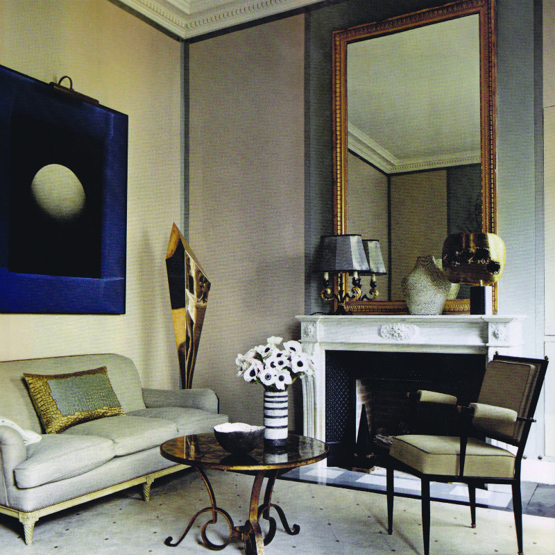 Covetedition-Jean-Louis Deniot's Interiors-connorgreystyle  Book Review: JEAN-LOUIS DENIOT'S INTERIORS connorgreystyle