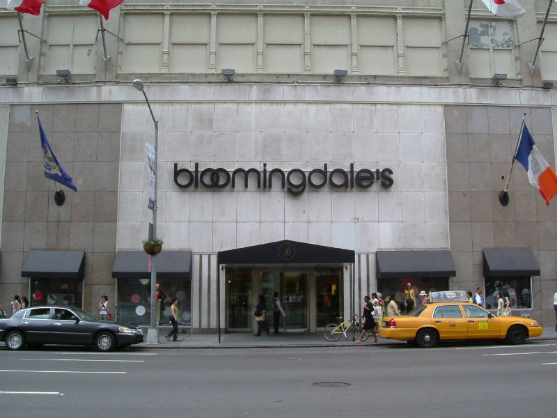 coveted-Bloomingdale's-Empire-of-Shopping-store  Bloomingdale's Empire of Shopping coveted Bloomingdale   s Empire of Shopping store