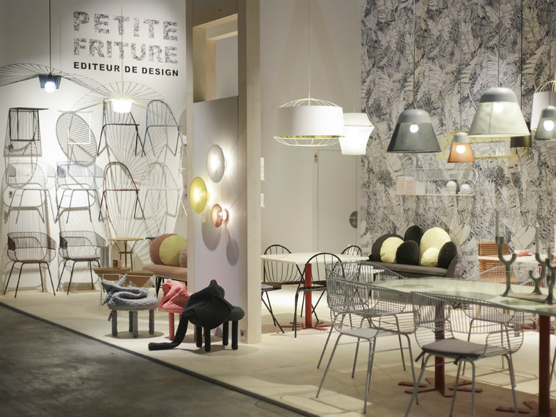 Maison objet and paris design week 2015 covet edition for Objets de decoration maison
