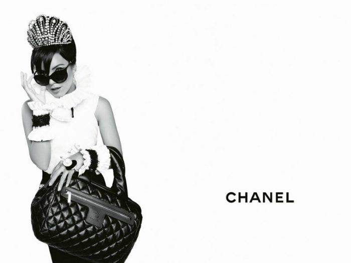 coveted-The-House-of-Chanel-  The House of Chanel coveted The House of Chanel