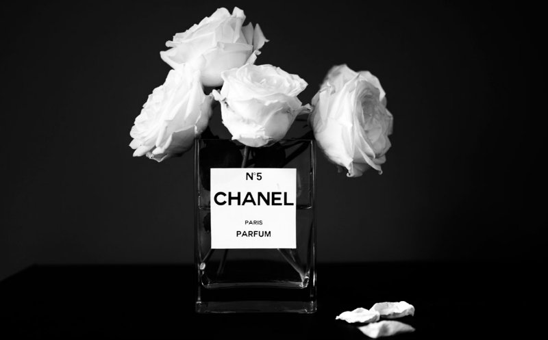 coveted-The-House-of-Chanel-diy-chanel-vase-flowers-no-5-perfume CHANEL THE HOUSE OF CHANEL coveted The House of Chanel diy chanel vase flowers no 5 perfume