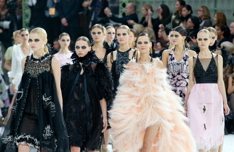 The House of Chanel Is One of the Rulers of Today's Fashion Industry - 5