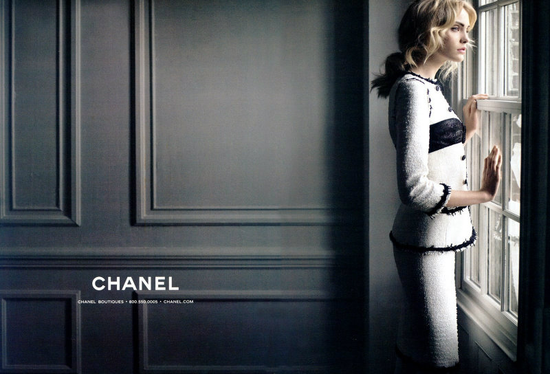 coveted-The-House-of-Chanel-heidi-mount CHANEL THE HOUSE OF CHANEL coveted The House of Chanel heidi mount