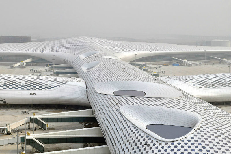 Top Architects, Massimiliano and Doriana Fuksas
