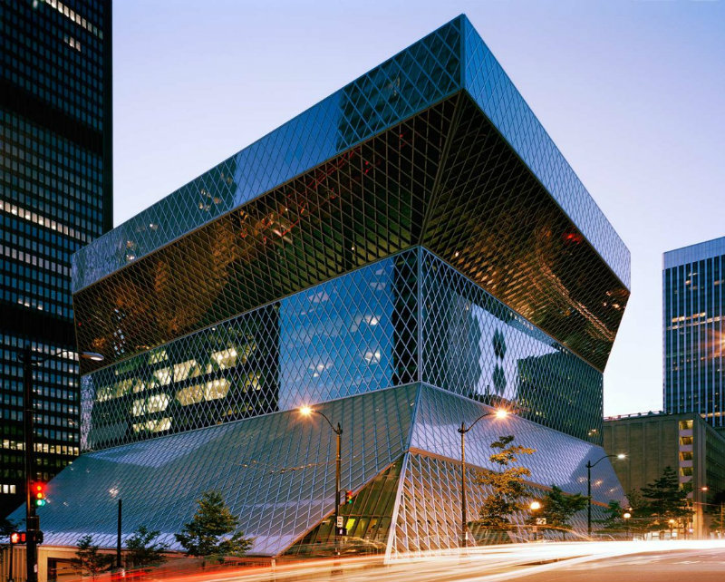 Top Architects top architects | rem koolhaas – covet edition