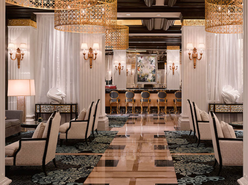 Top Interior Designers | Hirsch Bedner Associates Top Interior Designers Top Interior Designers | Hirsch Bedner Associates coveted Top Interior Designers Hirsch Bedner Associates Lobby Lounge 2