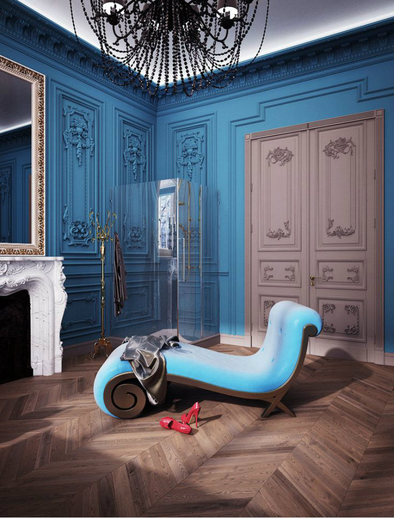 coveted-Top-Interior-Designers -Liza-Rachevskaya-blue Top Interior Designers | Liza Rachevskaya coveted Top Interior Designers Liza Rachevskaya blue