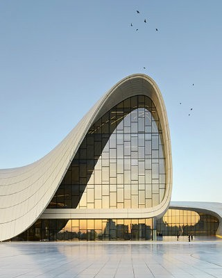 coveted-Top-Interior-Designers-Zaha-Hadid-Architects-Heydar-Aliyev-Center-6-Photo-by-Hufton-Crow