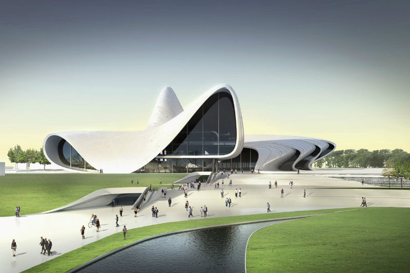 coveted-Top-Interior-Designers-Zaha-Hadid-Cultural_Center_Renderings05 legacy of zaha hadid Top Architects and Designers: Be Inspired by The Legacy of Zaha Hadid coveted Top Interior Designers Zaha Hadid Cultural Center Renderings05