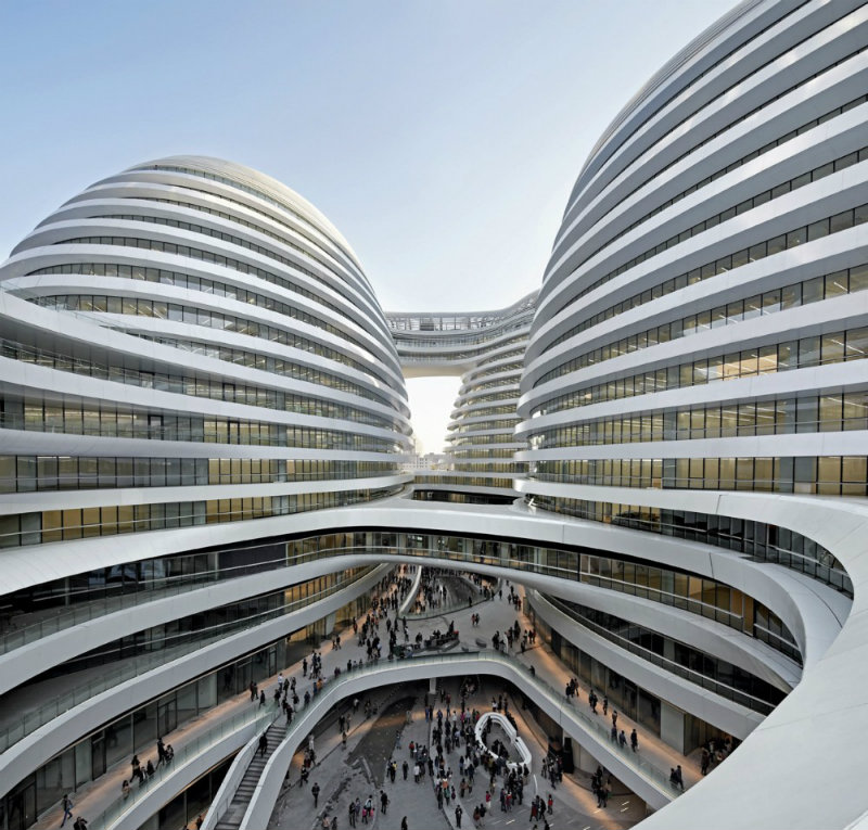 Top Architects and Designers: Be Inspired by The Legacy of Zaha Hadid legacy of zaha hadid Top Architects and Designers: Be Inspired by The Legacy of Zaha Hadid coveted Top Interior Designers Zaha Hadid architecture