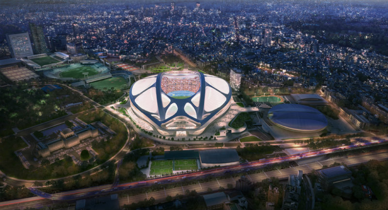 coveted-Top-Interior-Designers-Zaha-Hadid-new-national-stadium-tokyo-2020-presentation-designboom-10