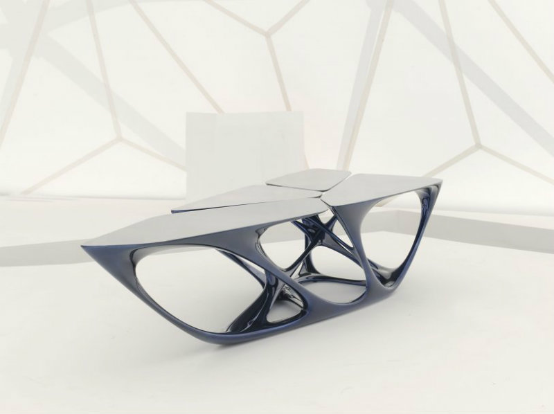 coveted-Top-Interior-Designers-Zaha-Hadid-table