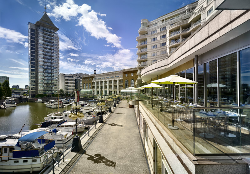 coveted-Visit-Chelsea-Harbour-during-London-Design-Festival-The-Chelsea-Riverside-Brasserie-at-the-Wyndham-Grand-London-Chelsea-Harbour-Hotel