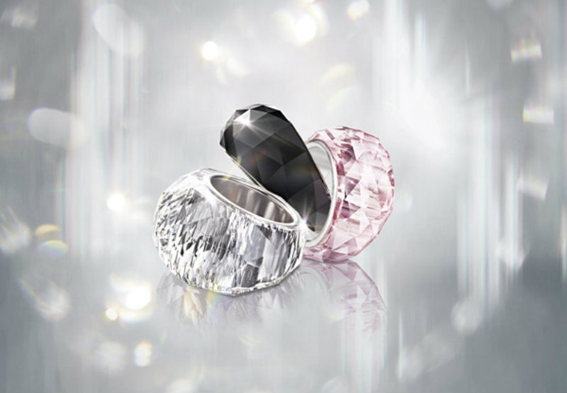 coveted-World-of-Swarovski-rings world of swarovski Be Enthused by the Extraordinarily Glamorous World of Swarovski coveted World of Swarovski rings