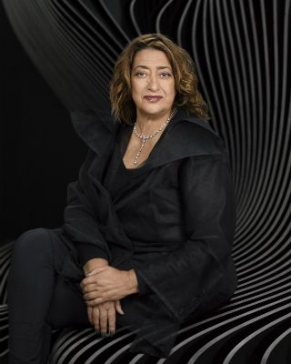 legacy of zaha hadid Top Architects and Designers: Be Inspired by The Legacy of Zaha Hadid featured 3 320x400