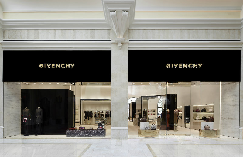 coveted-A-Couture-House-Givenchy-Givenchy-Las-Vegas-Store  A Couture House Givenchy coveted A Couture House Givenchy Givenchy Las Vegas Store