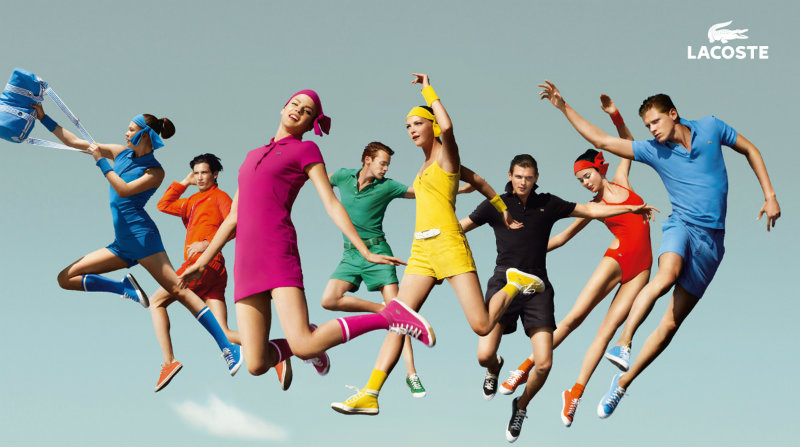 coveted-Beautiful-Sport-with-Lacoste-models Beautiful Sport with Lacoste coveted Beautiful Sport with Lacoste models