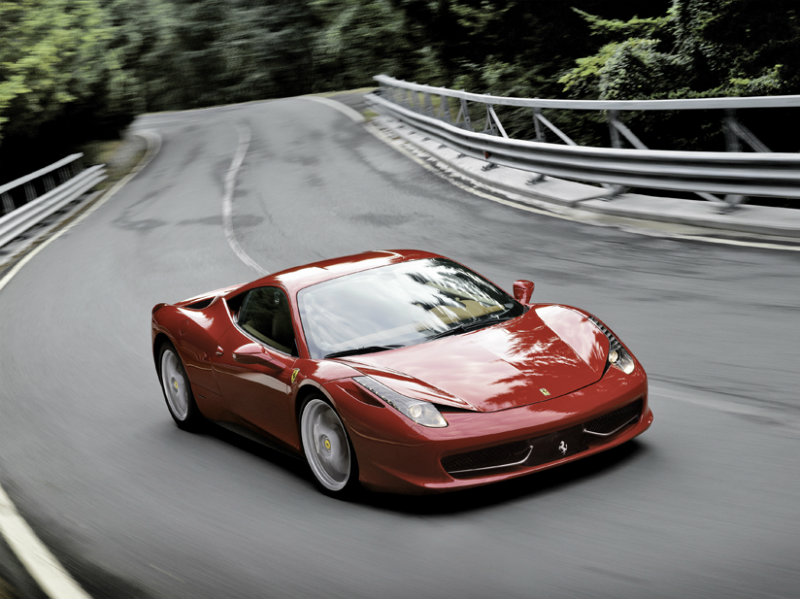 coveted-Ferrari-Italian-luxury-car-manufacturer-pinterest