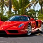 coveted-Ferrari-Italian-luxury-car-manufacturer-red