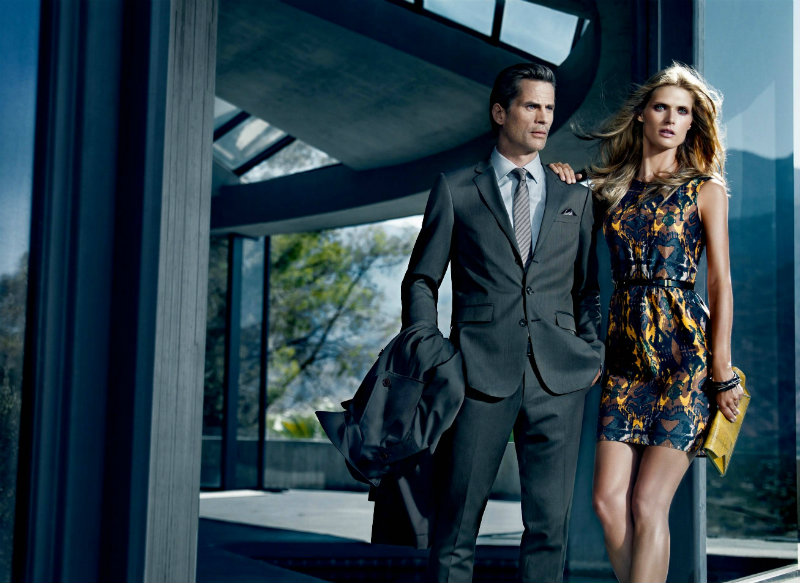 Luxury Brands: Hugo Boss Fashion