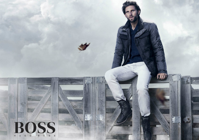 Luxury Brands: Hugo Boss Fashion Luxury Brands: Hugo Boss Fashion