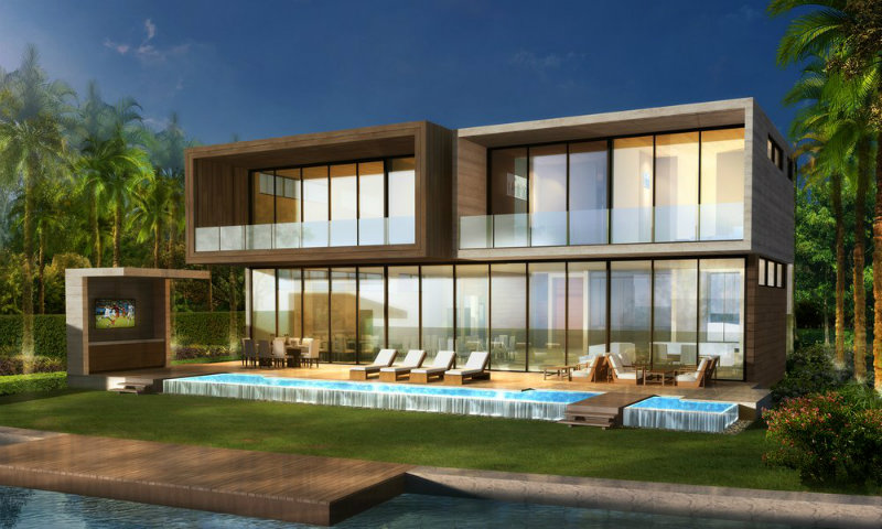 coveted-Miami-is-Going-Tropical-Modern-Fischman  Miami is Going Tropical Modern coveted Miami is Going Tropical Modern Fischman
