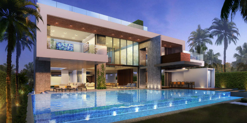 coveted-Miami-is-Going-Tropical-Modern-architecture