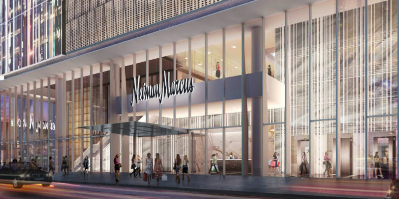 coveted-No-shopping-without-Neiman-Marcus-logo
