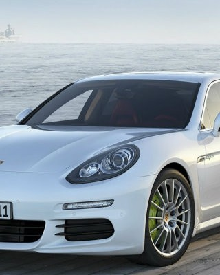 coveted-Sports-Car-Porsche-silver-car-sport