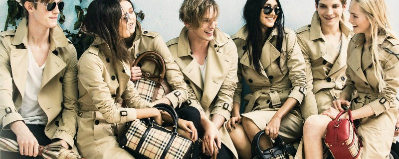 coveted-The-British-House-of-Burberry-advertisements