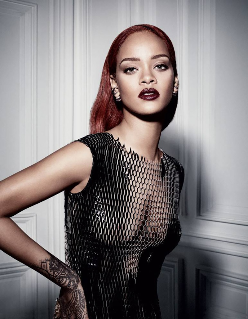 The Most Beautiful Creations of French Fashion Brand Dior The Most Beautiful Creations of French Fashion Brand Dior French Fashion The Most Beautiful Creations of French Fashion Brand Dior coveted The most beautiful of Dior Rihanna