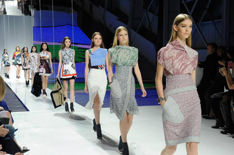 coveted-The-most-beautiful-of-Dior-dior-cruise-presentation-2015 French Fashion The Most Beautiful Creations of French Fashion Brand Dior coveted The most beautiful of Dior dior cruise presentation 2015