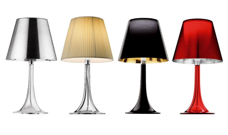News from Philippe Starck: Bom Jour Lamp Design News from Philippe Starck:  Bom Jour