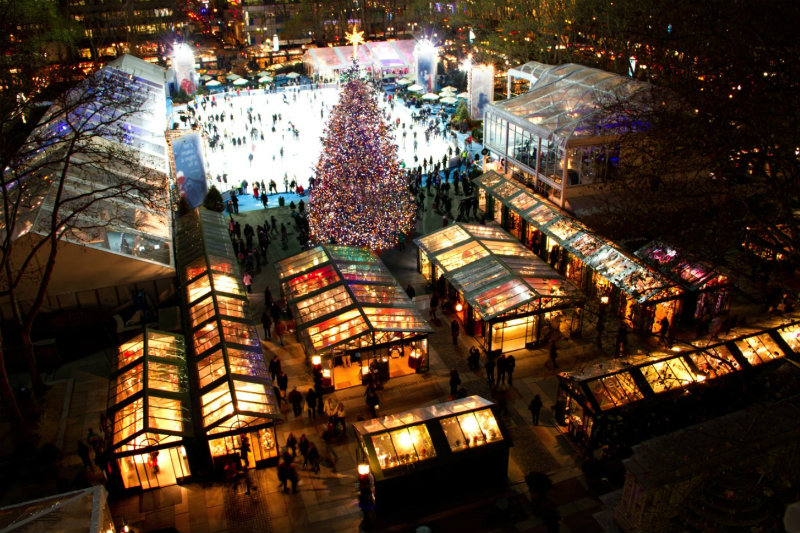 10 reasons to see Holiday Market at Christmas