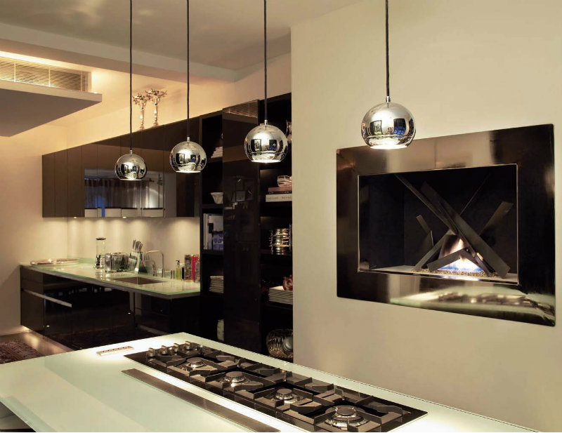 The Townhouse in London Kitchen Plan Enter the Contemporary Interior Design Realm of Kelly Hoppen contemporary interior design Enter the Contemporary Interior Design Realm of Kelly Hoppen coveted Kelly Hoppen advances House Design The Townhouse in London Kitchen Plan
