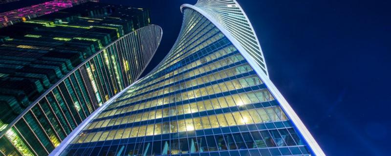 Key points about Saint-Petersburg Lighting Design