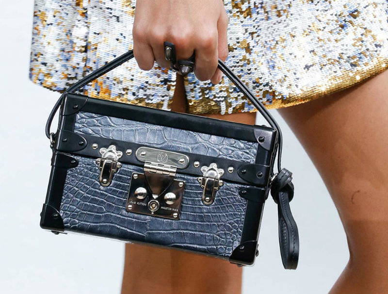 Shopping with Louis Vuitton is Adventure Louis Vuitton Shopping with Louis Vuitton is an Ever-Lasting Adventure coveted Shopping with Louis Vuitton is Adventure Fall 2015 Handbags 34