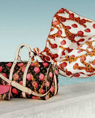 Louis Vuitton Shopping with Louis Vuitton is an Ever-Lasting Adventure coveted Shopping with Louis Vuitton is Adventure louis vuitton summer 6 320x400
