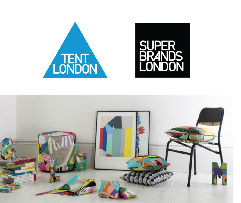 Shows we love * London Design Festival  Design News: The Best Design Shows at London coveted Shows we love London Design Festival Tent London Super Brands