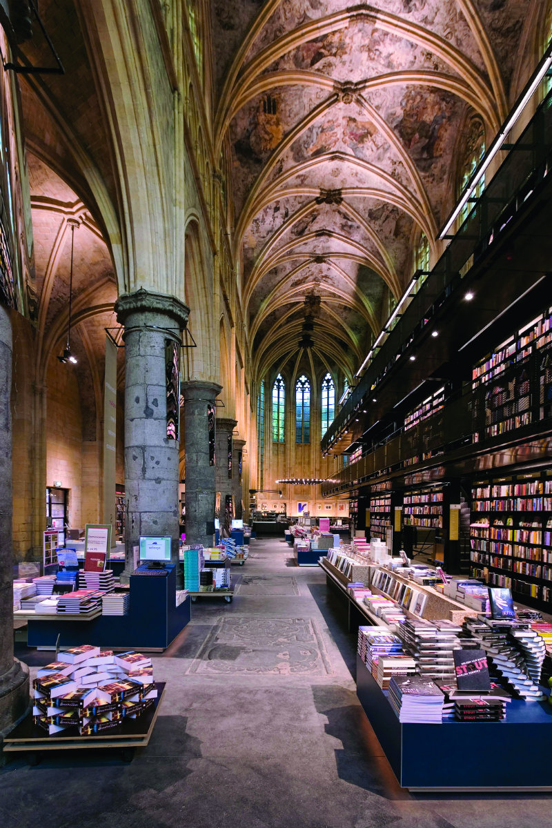 The World's Most Beautiful Bookstores the world's most beautiful bookstores THE WORLD'S MOST BEAUTIFUL BOOKSTORES coveted The World E2 80 99s Most Beautiful Bookstores Holland