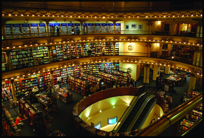 The World's Most Beautiful Bookstores the world's most beautiful bookstores THE WORLD'S MOST BEAUTIFUL BOOKSTORES coveted The World E2 80 99s Most Beautiful Bookstores Librer C3 ADa El Ateneo Grand Splendid