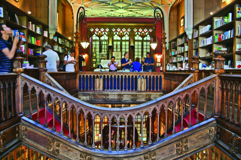 The World's Most Beautiful Bookstores the world's most beautiful bookstores THE WORLD'S MOST BEAUTIFUL BOOKSTORES coveted The World E2 80 99s Most Beautiful Bookstores Porto