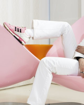 Top 25 design projects of Karim Rashid