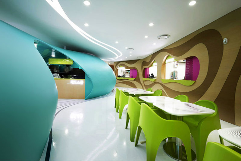 Discover the Most Awe-Inspiring Design Projects by Karim Rashid