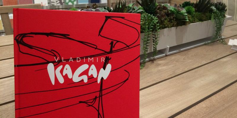 CovetED A Lifetime of Avant Garde Design by Vladimir Kagan