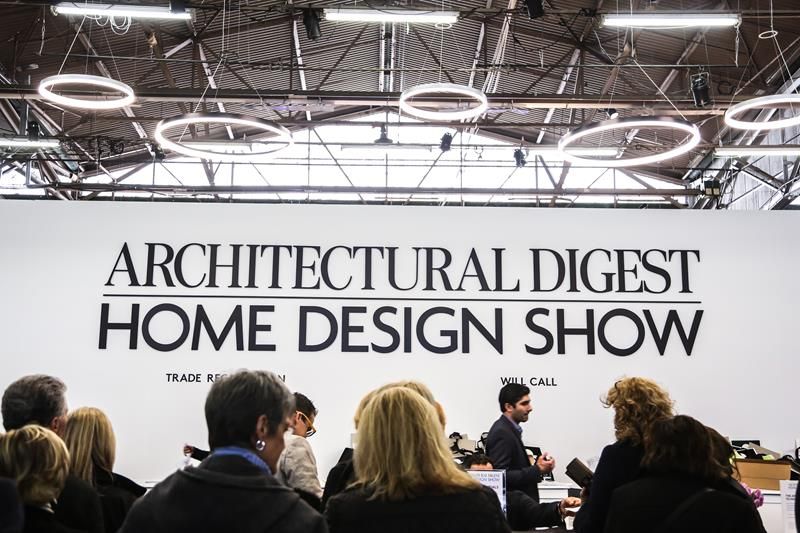 CovetED Design Weeks and Design Fairs 2016 AD Show